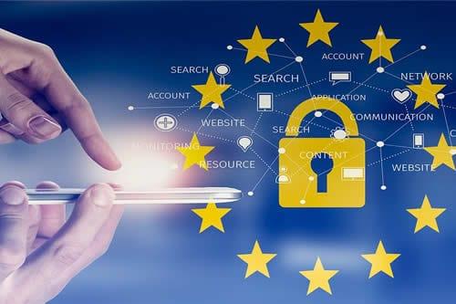 Datenschutz Europa DSGVO