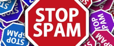 Tipps zur Reduzierung von E-Mail-Spam
