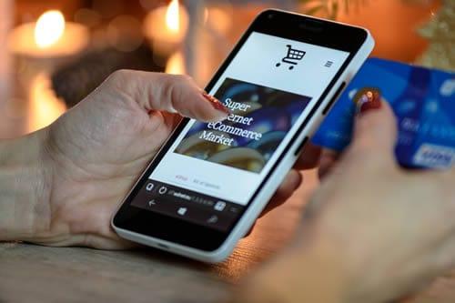 Umsatz erhöhen in kleinen Onlineshops